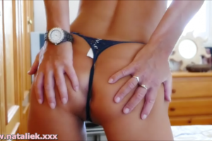 NatalieK porn adult moments top50 2016 happy Christmas