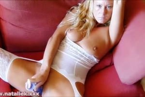 NatalieK porn adult top50 2016 toys, adult dildo