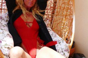 Natalie K xxx adult hotwife spain porn lingerie