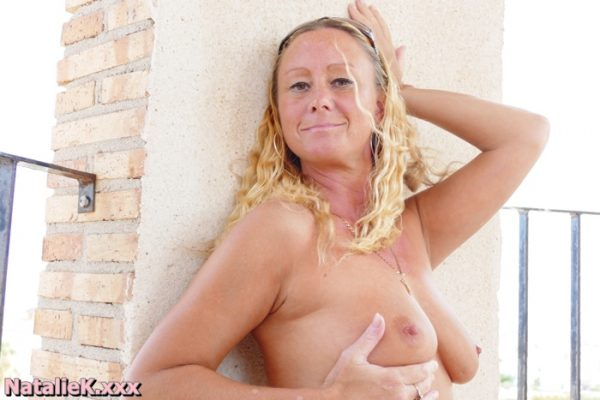 NatalieK xxx tits porn pornstar hotwife